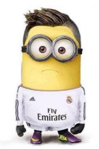 minnion_cristiano