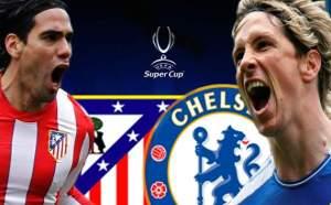 Atlético Madrid - Chelsea