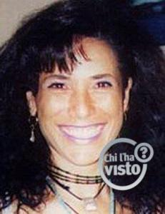 Cinzia Bernardo a chi l'ha visto