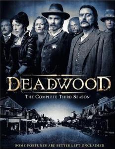 Deadwood 3 Stasera 25 luglio