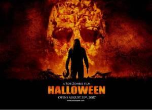Halloween The Beginning
