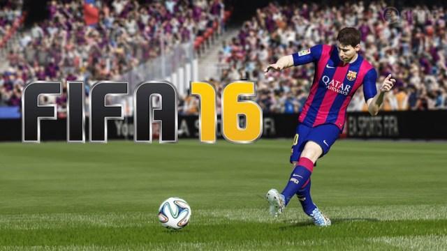 La demo di FIFA 16 uscirà il 10 settembre mentre PES 2016 sforna nuove demo