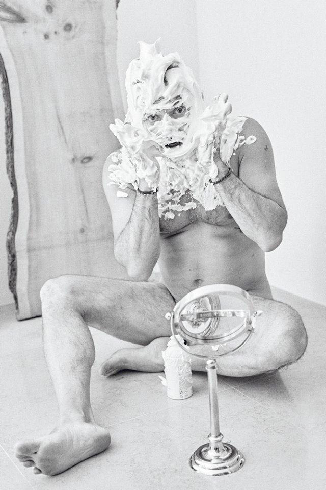 Mario Sorrenti per The #me Issue