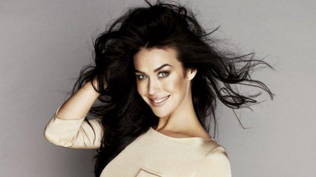 Megan Gale è testimonial l'Oréal dal 2011