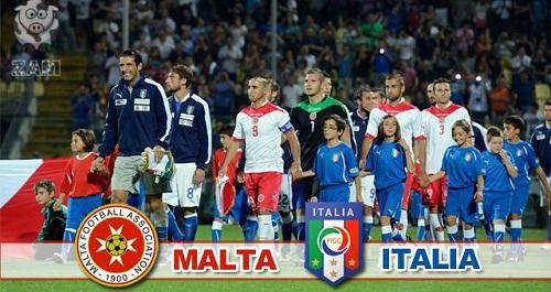 Stasera in tv giovedì 3 settembre 2015: Qualificazioni europei 2016 Italia - Malta, I trailer dei film.
