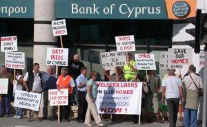 La crisi della banca di Cipro