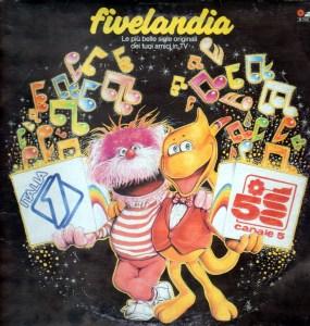 Fivelandia 1 del 1983