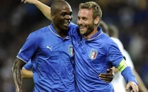 Italia Bulgari - qualificazione Mondiali 2014
