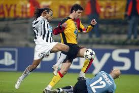 Champion's League: Juventus - Galatasaray