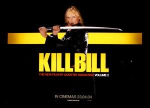 Kill Bill Vol.2 su Rai 4