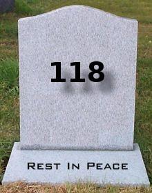 E' morto il 118, 113 e 115, sostituiti tutti dal 112