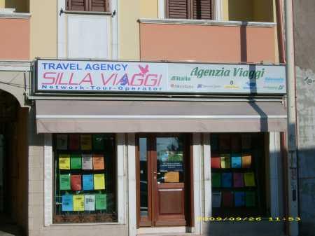 L'agenzia Silla viaggi di Sestu