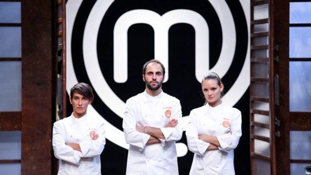 MasterChef Italia 5