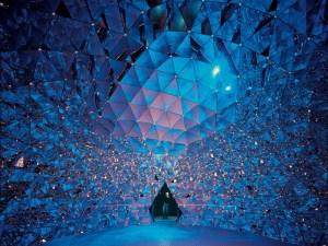 Mondi di cristallo Superquark stasera in tv