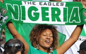 Nigeria - Spagna Confederation Cup 2013