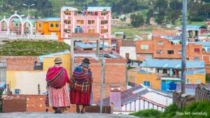 OVERLAND 16 Dal Lago Titicaca a Cuzco: l'origine degli Inca