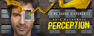 Alle 23:50 su Rai 3 la Serie Perception 2