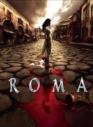 Rome la serie stasera in tv