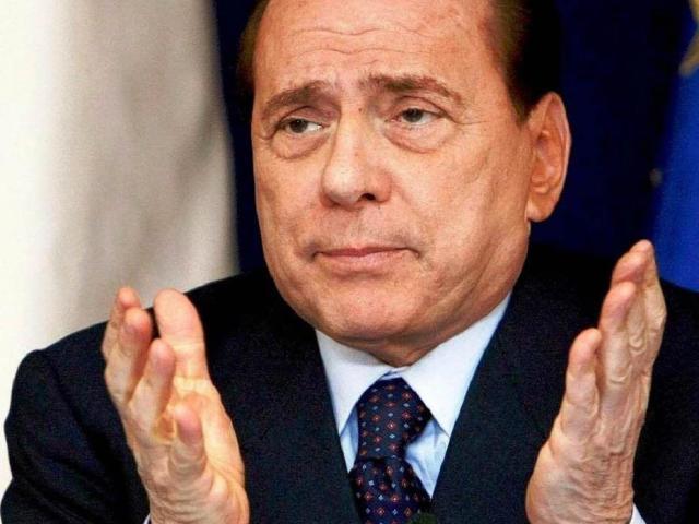 Silvio Berlusconi e il processo Ruby