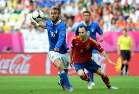 Spagna - Italia