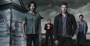Alle 21:50 su Rai 4 la Serie Supernatural