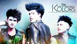 The Kolors con One ancora in cima alle classifiche