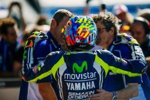 Valentino Rossi vince a Misano 2014