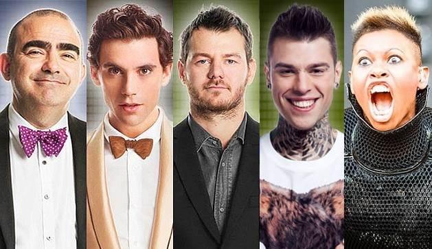 X Factor torna giovedì 10 settembre. In chiaro le selezioni su Mtv e Cielo