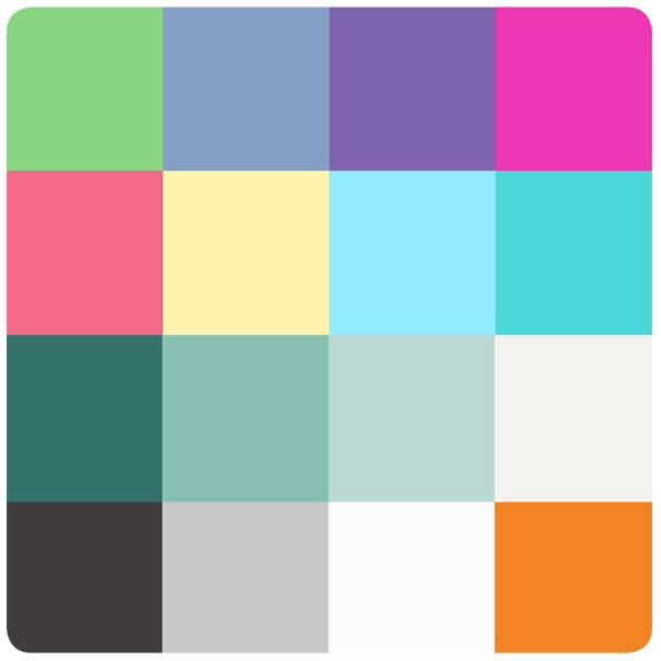 3 sitios para armar tus propias paletas de color zancada lo que conversas con amigas - Paleta cromatica de colores ...