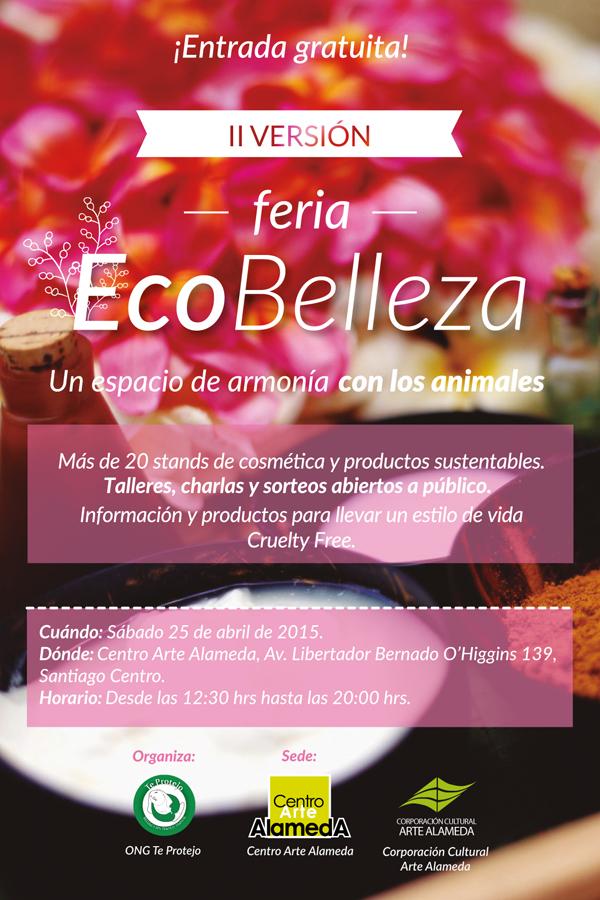 Feria EcoBelleza