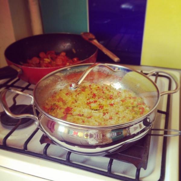 cocinahorno