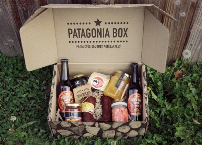 Patagoniabox
