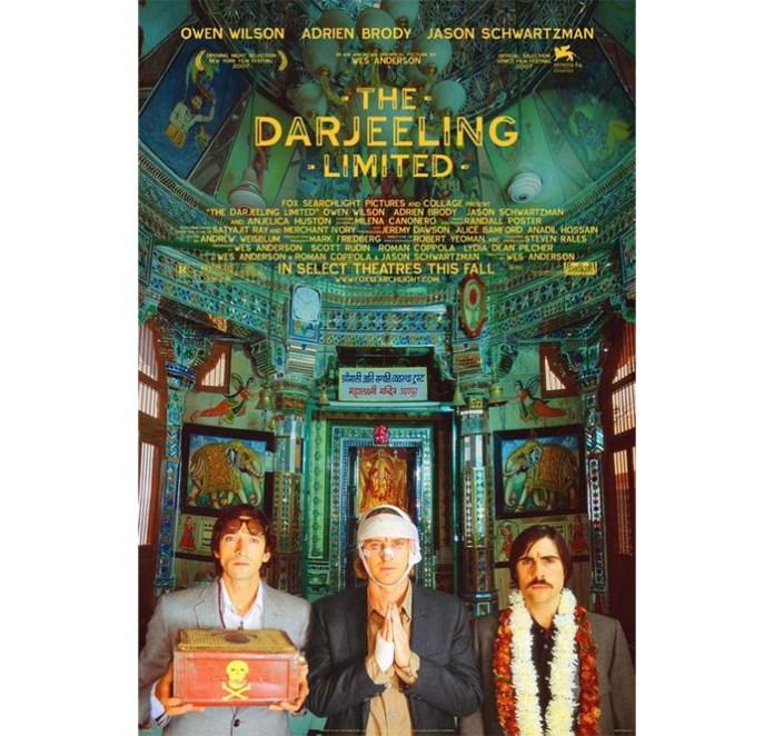 DarjeelingLimited