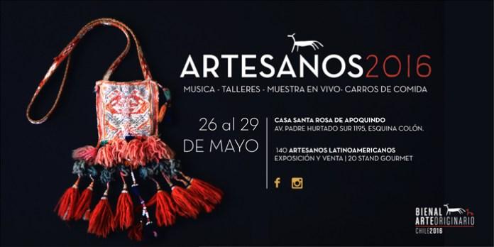 Artesanos2016
