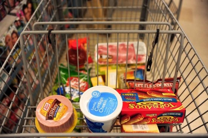 La comida no es materia para el consumismo