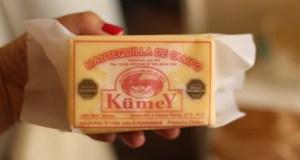 Mantequilla de campo Kumey