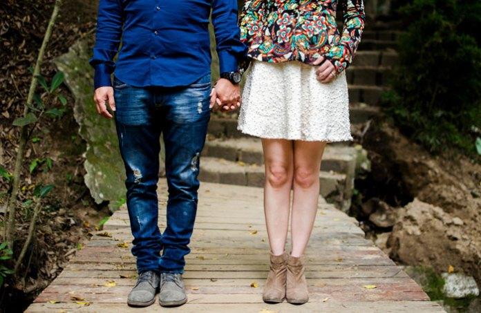 Propiedad y gastos en las parejas... ¿cómo lo manejamos?