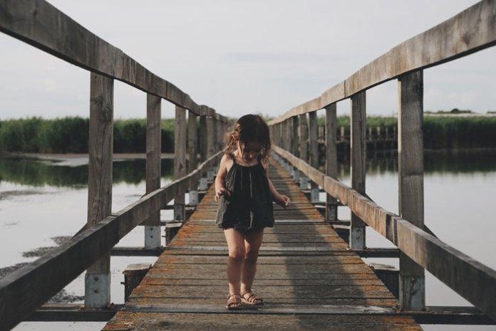 El futuro feminista que deseamos para los niños y las niñas de hoy