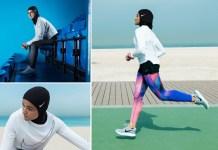 hijab deportiva