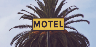 Desastrosas historias de motel