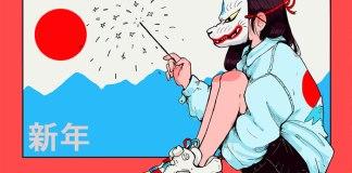 El universo visual de Crisalys, ilustradora chilena