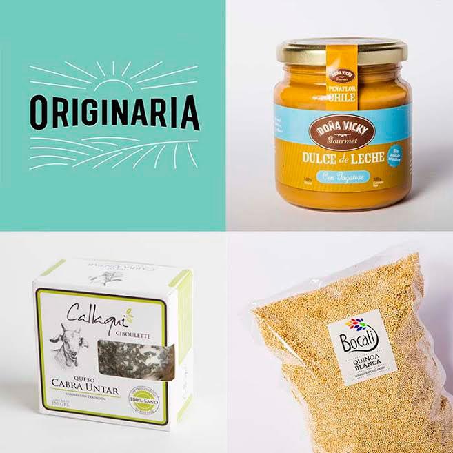 Originaria chile una nueva tienda online de productos for Productos cocina online