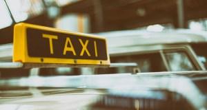 taxi, uber o cabify
