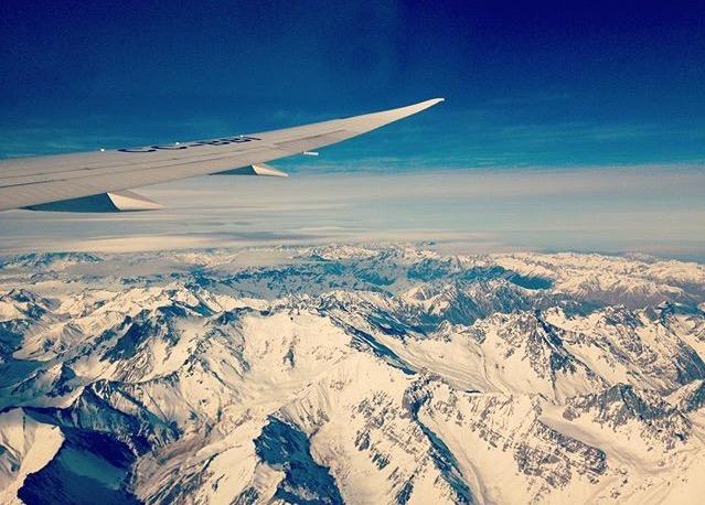 miedo a volar en avión