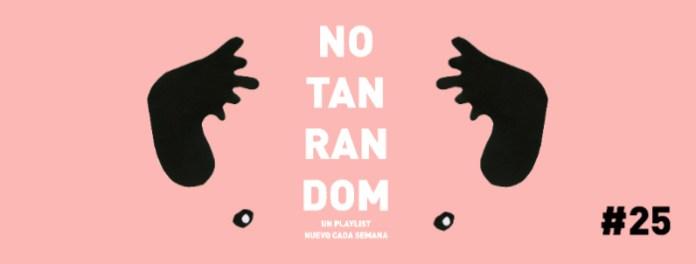 No tan Random #25