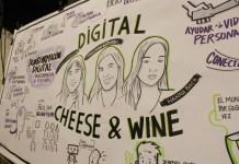 encuentro Cheese & Wine