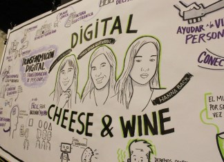 encuentro Cheese & Wine