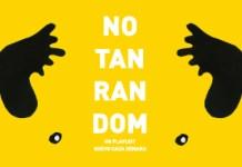 No tan Random #30