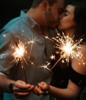 año nuevo teniendo sexo