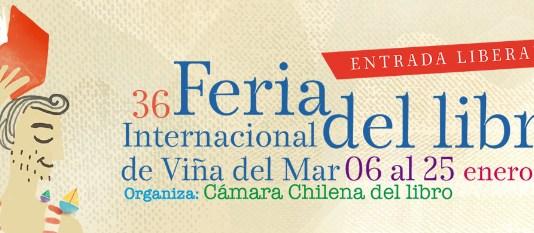 Feria Internacional del Libro de Viña del Mar
